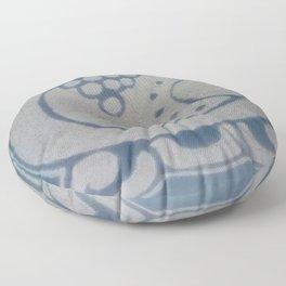 Nahual: KAWOQ Floor Pillow