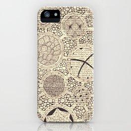 Cellular iPhone Case