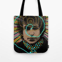 Bob Dylan Goin' Nowhere Tote Bag