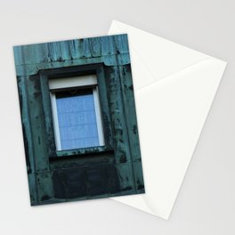 old architectures in Berlin Stationery Cards