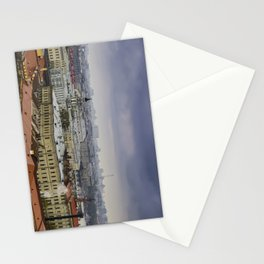 Saint Petersburg , Russia Stationery Cards