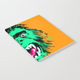 APEZILLA2B (2013) Recolored Notebook