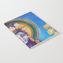 Guan Yin Notebook