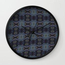 Parting Wall Clock
