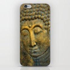 Buddho iPhone & iPod Skin