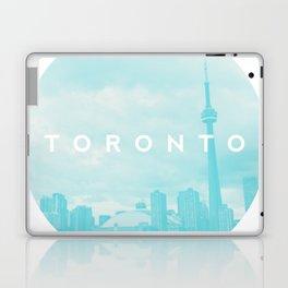 Emerald Toronto Laptop & iPad Skin