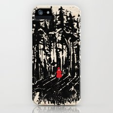 Long Way Home Slim Case iPhone (5, 5s)