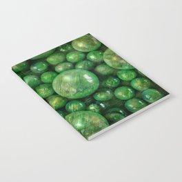Greenballs Notebook