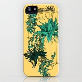 Lucious iPhone Case