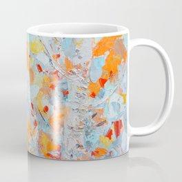 Aspen October Coffee Mug
