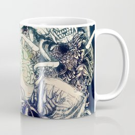 Second Mix Coffee Mug