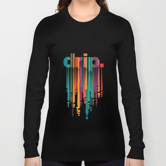drip v2 Long Sleeve T-shirt