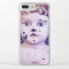 Dorothy Clear iPhone Case