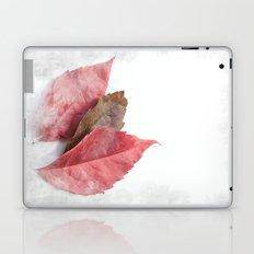 AUTUMN LEAVES #1 #decor #art #society6 Laptop & iPad Skin