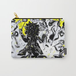 Show me some love Carry-All Pouch