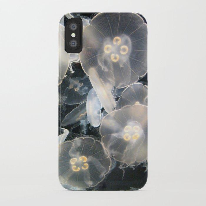 JellyFish Garden iPhone Case