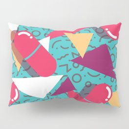 Pills Pattern 014 Pillow Sham