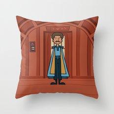 EP5 : Lando Throw Pillow