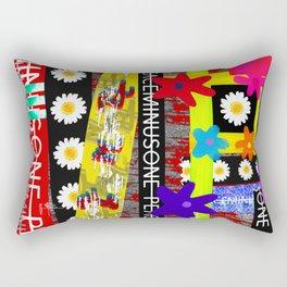 PMO Tape Class - GD's Case Version Rectangular Pillow