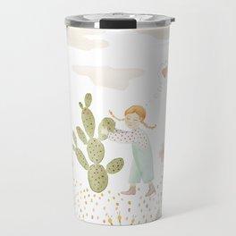 Milla Travel Mug