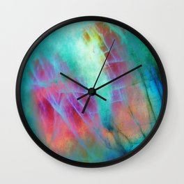 α Vulpeculae Wall Clock