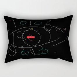 PROVA Rectangular Pillow