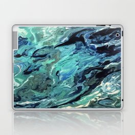 Loggerhead Laptop & iPad Skin