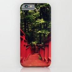 Walk Slim Case iPhone 6s