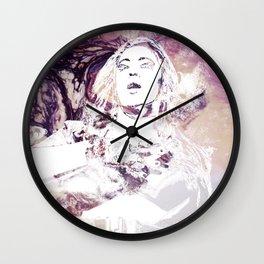 Solana Wall Clock