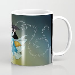 Defying Gravity and Let It Go  Coffee Mug