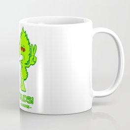 Best Buds! - Kanebes - Coffee Mug