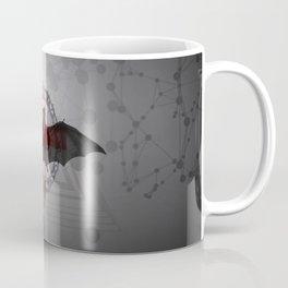 the death of baby baths Coffee Mug
