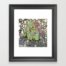 Arranged Murder  Framed Art Print
