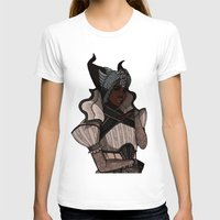 dragon age T-shirts featuring Dragon Age Inqusition Vivienne by Lemonade Stand Of Life
