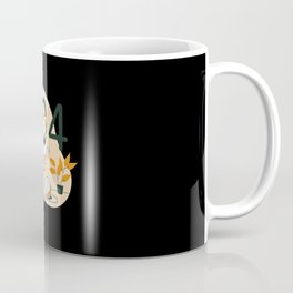 Never the right time to say Goodbye Coffee Mug