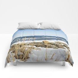 Winter thaw Comforters