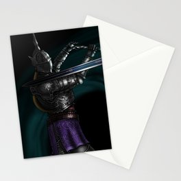 Demon's/Dark Souls: Penetrator vs Artorias Stationery Cards