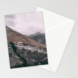 Diskit Monastery Stationery Cards