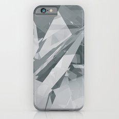 Ice cracks #2 iPhone 6s Slim Case