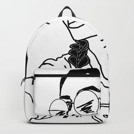 Girlz Backpack