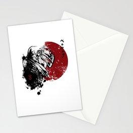 Berserk Guts Stationery Cards