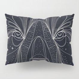 Bear Sky Pillow Sham