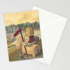 don chisciotte Stationery Cards