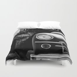 Simple Times Duvet Cover