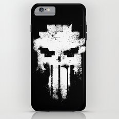Space Punisher iPhone 6 Plus Tough Case