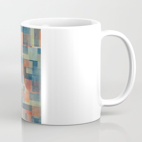 Cubism Dream (Brush Fire Remix) Mug