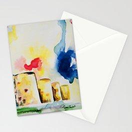 Muralla de Lugo Stationery Cards