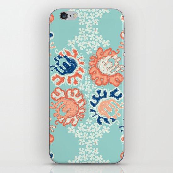 NOUVEAU iPhone & iPod Skin