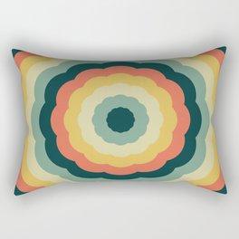 Groovey Rectangular Pillow