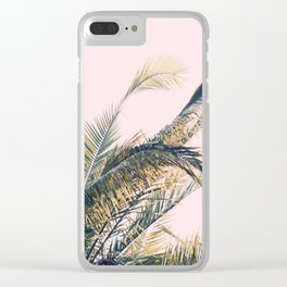 WINDS OF CHANGE #2 Clear iPhone Case